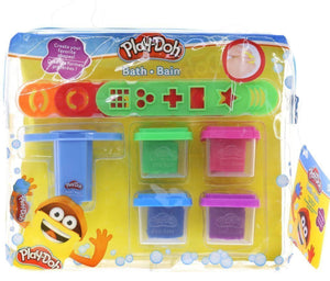 PLAY-DOH - Soap Molder Set For Bathtubs - Bath/Bain - NEW!