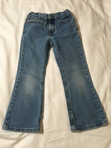 Arizona Jean Co - Jeans - Boys 5 Reg