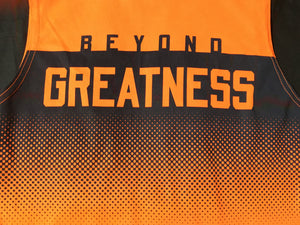 NWT - Athletic Works Dri-Works - Beyond Greatness Tank Top - Boys Size: 14/16