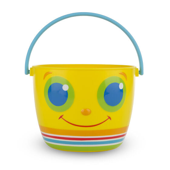 Melissa and Doug Giddy Buggy Pail NEW