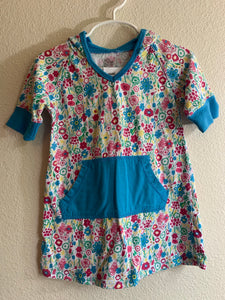 KIDS KORNER Girl's Size 3T Shirt Dress