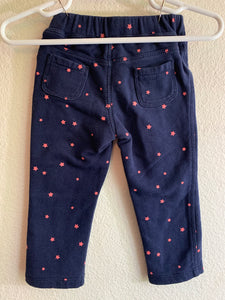GYMBOREE Girl's Size 12-18 Months Pants