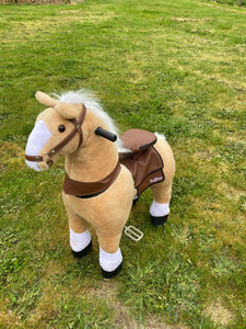 Pony Rider age 4-9 Gallop and Go - New!