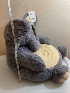 Kellytoy Animal Plush Chair NWT - Elephant