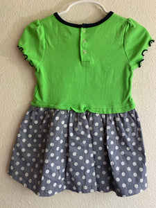 SEAHAWKS Girl's Size 2T Dress