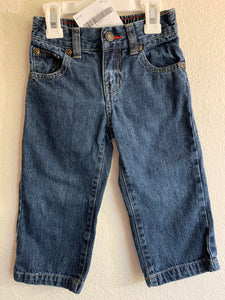 FADED GLORY Boy's Size 18 Month Jeans