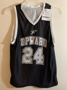 BOY'S Size 10/12 Basketball Jersey