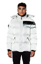 Load image into Gallery viewer, D'Snow 'Avalanche' Limited Edition Men's Bumnester 3/4 Coat
