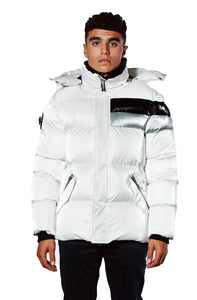 D'Snow 'Avalanche' Limited Edition Men's Bumnester 3/4 Coat