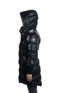 D'Snow 'O.G.B.' Limited Edition Women's Penguin Long Coat