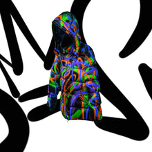 Load image into Gallery viewer, D'Snow 'O.G.B.' Limited Edition Women's Penguin Long Coat