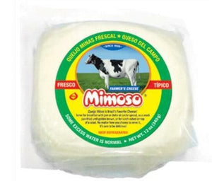 MIMOSO, FRESCAL BRAZILIAN CHEESE 12oz