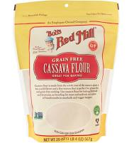 Load image into Gallery viewer, BOB'S CASSAVA FLOUR 20OZ