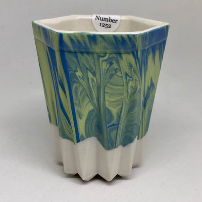 Jason Holley 3D Cup #1252