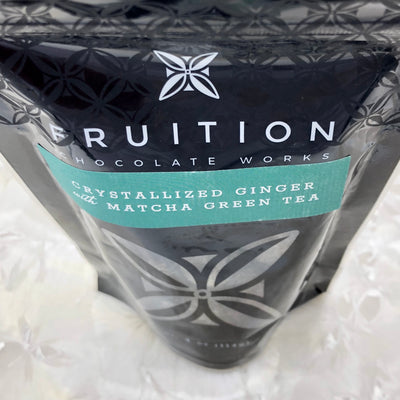 Fruition Crystallized Ginger