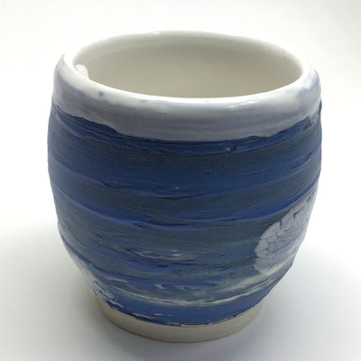 SALE - Jason Holley Seaside Tumbler #1260