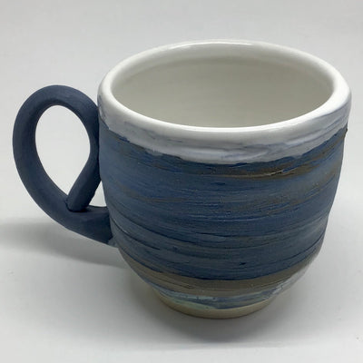 Jason Holley Seaside Mug #1217