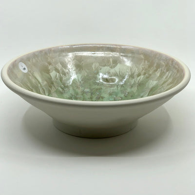 Large Serving Bowl #f198