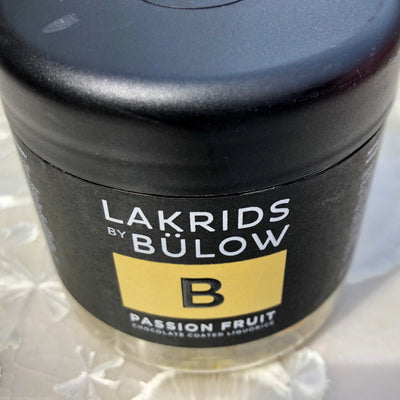 Lakrids by Bülow Passionfruit