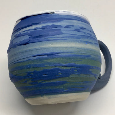Jason Holley Seaside Mug #1219