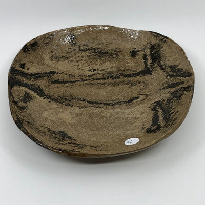 Shallow Serving Bowl #f224