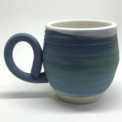 Jason Holley Seaside Mug #1220