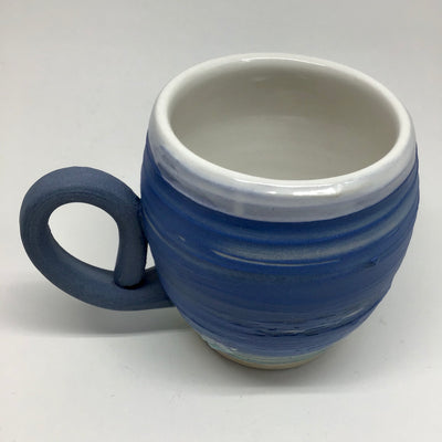 Jason Holley Seaside Mug #1218