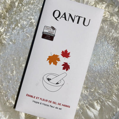 Qantu Maple 60%