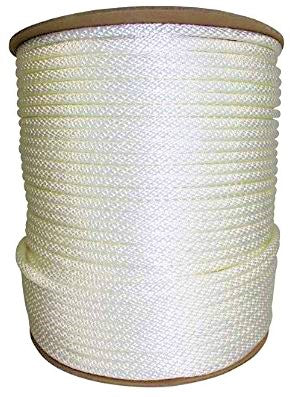 Solid Braid Polyester