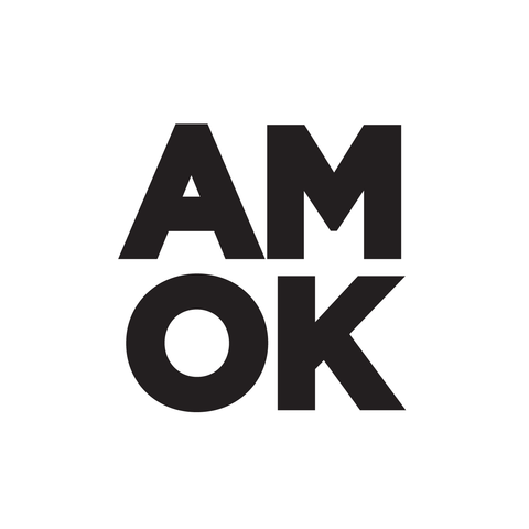 AM-OK | Habitatt Supply Co | Finest Quality Designed Temporary Tattoos
