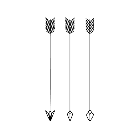 Three-Arrow