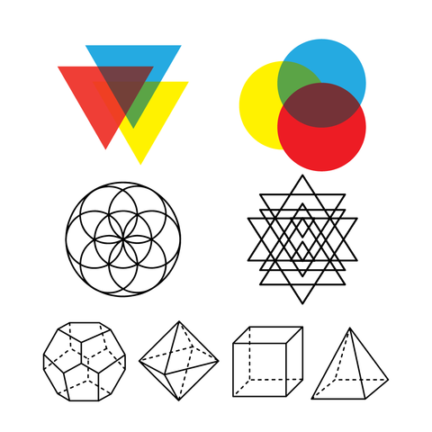 Geometric Pack II