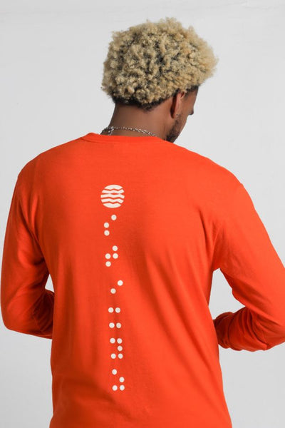 STIX YZ LONG SLEEVE
