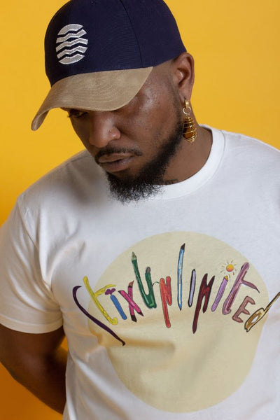 STIX UNLIMITED TEE