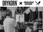 DRYKORN for distorted people