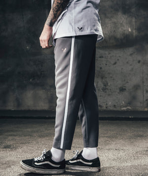 Taped Dress Pants pants by Distorted People