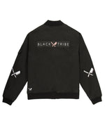 Black Tribe Patched Bomber
