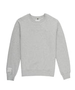 Black Tribe Crew Neck Sweater