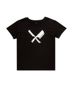 Kids Blades Tee t-shirt by Distorted People