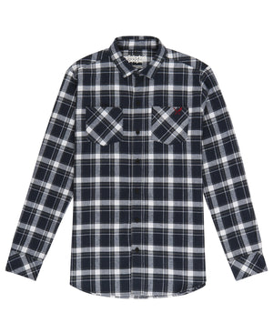 Classic Flanell Shirt