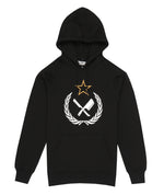 Russian Blades hoodie by Distorted People