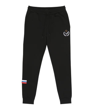 Russia sweatpants by Distorted People