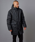 Classic Padded Slim Parka