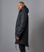 Solidarity Padded Slim Parka