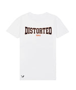 Distorted Bent Grand Crewneck T-Shirt