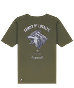 Loyalty Oversized T-Shirt