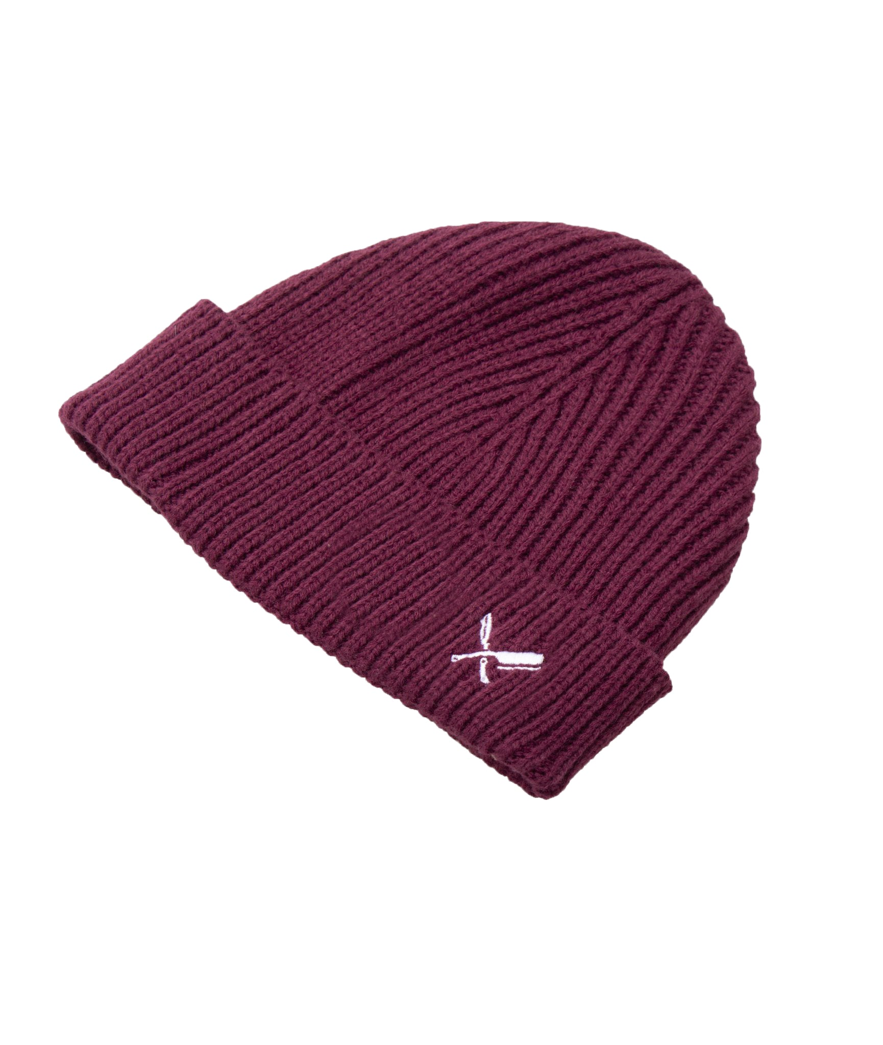 distorted people - Classic Fisherman Beanie