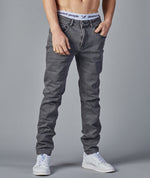 5-Pocket Slim Fit Jeans Basic