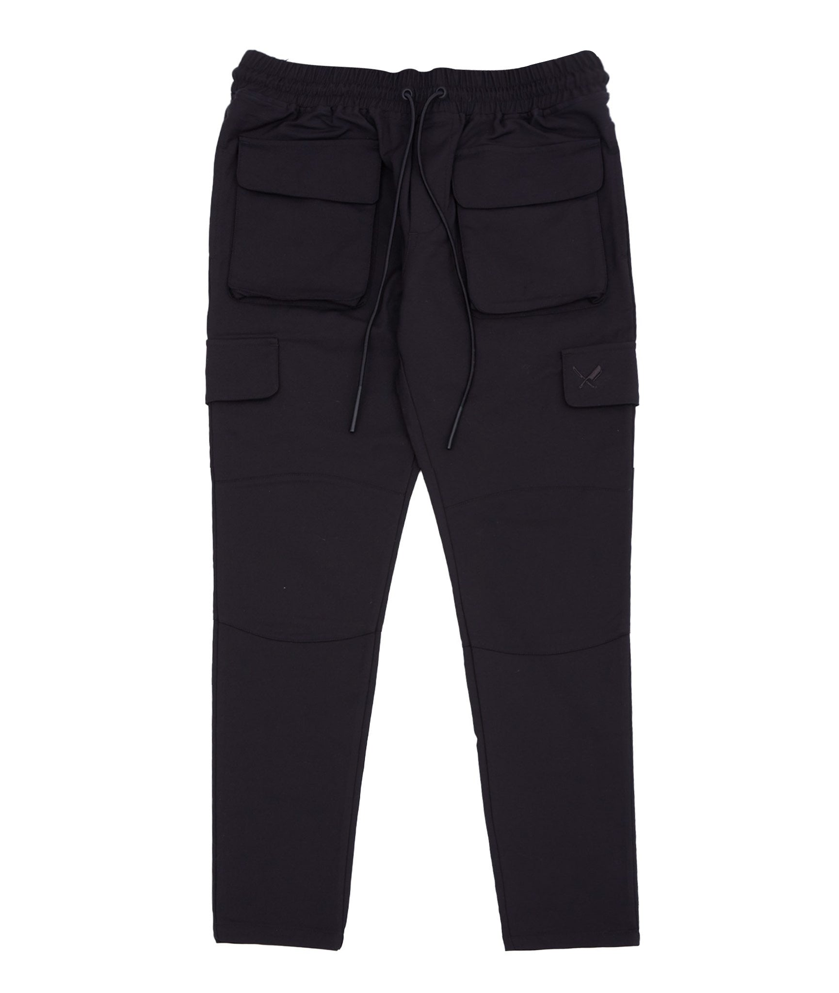 distorted people - Pocket Cargo Pants Slim