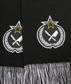 Russia scarf by Distorted People